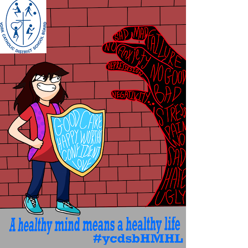 Mental Health Sticker Winner – Andrea Lee