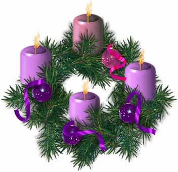 Advent Mass December 6th @9:30 in the Main Gym