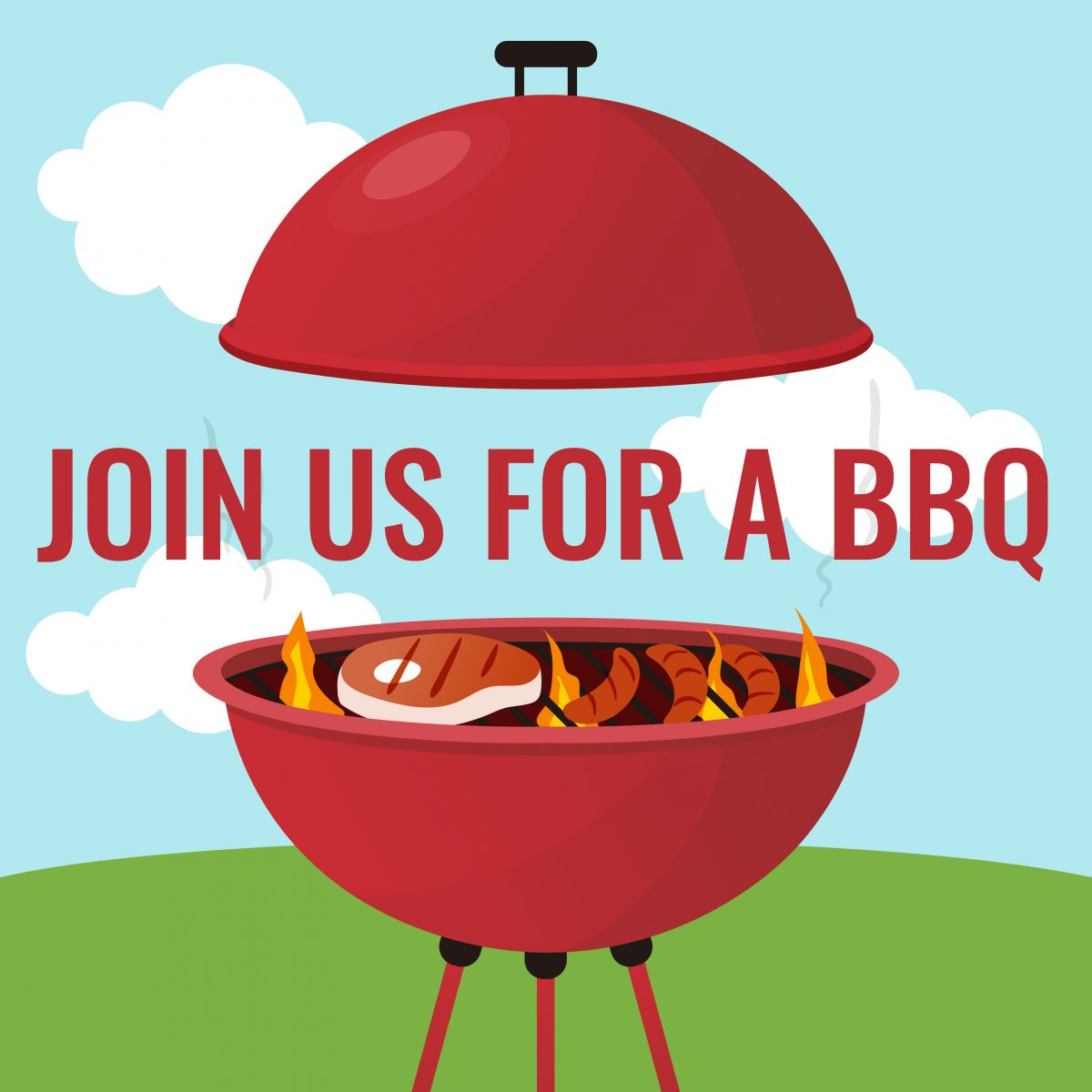 SCG School BBQ  June 6th @ 5pm