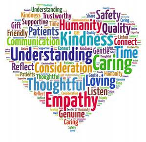 Compassion – Virtue Assembly October 30th @ 9:30
