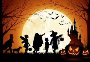 SPOOK-A-THON FUNDRAISING CAMPAIGN