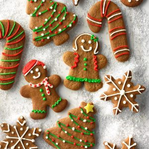 CSC Movie & Gingerbread Night December 5th Old Gym 6PM