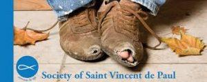 St. Vincent de Paul Basket Drive @ SCG