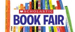 New Book Fair Date to SCG! Spring Fair April 20th -23rd
